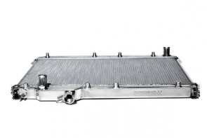 Honda Prelude 97-01 H22A 2.2 VTEC Koyo Alu Radiator 53mm