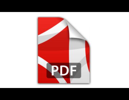 PDF Pricelist